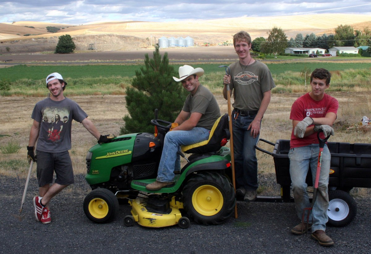 Rent-A-Rower Fundraiser This Weekend To Benefit WSU Club ...