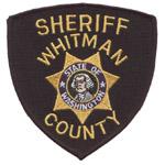 whitman county sheriff
