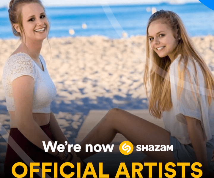 Official Shazam Artists