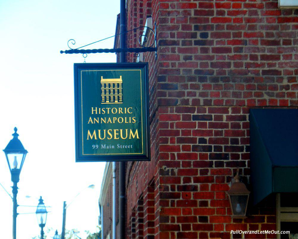 A visit to the museum is a great way to start your tour.