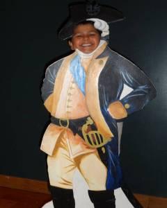 Little-George-Washington