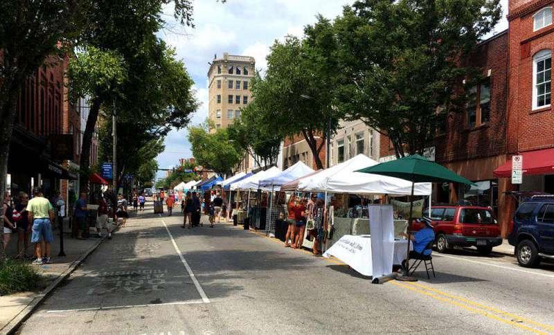 Street-festival