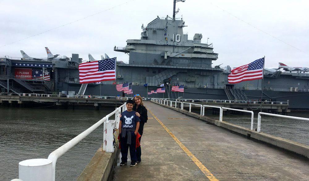 USS-Yorktown