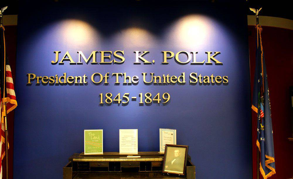 Polk-Museum