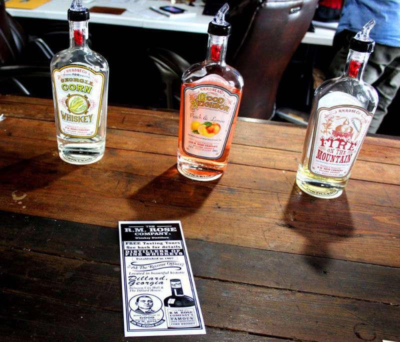Whiskey-Tasting-at-RM-Rose