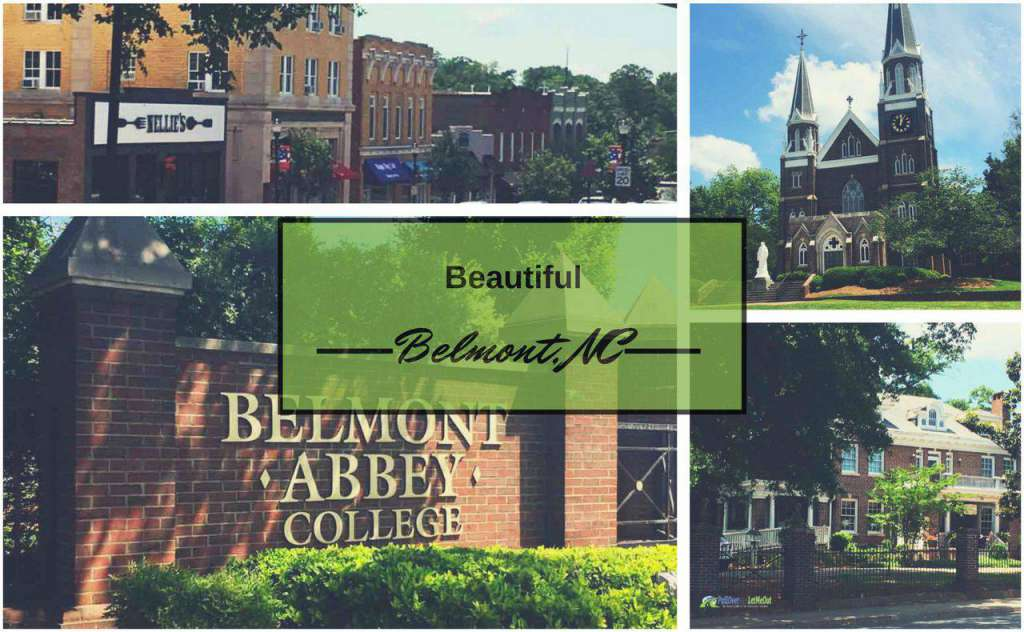 Beautiful Belmont, NC PullOverandLetMeOut