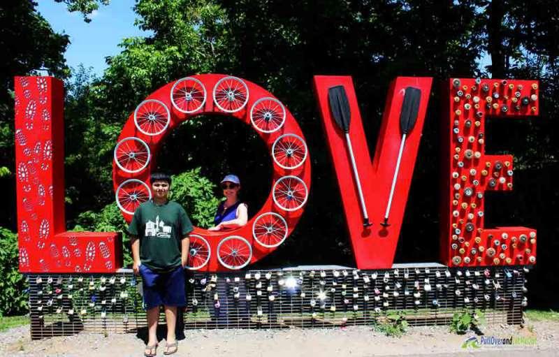 Love-in-Lynchburg