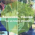 Brookneal, Virginia Ultimate Escape PullOverandLetMeOut