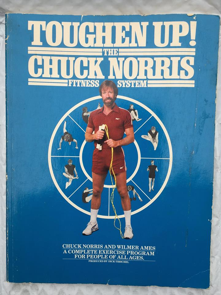 chuck norris toughen up fitness system