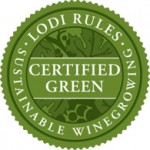 Lodi Rules Certified Green