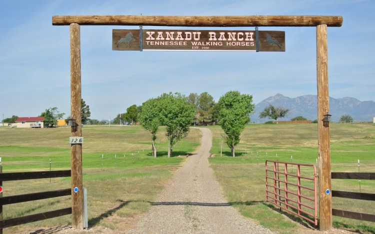 Xanadu Ranch GetAway