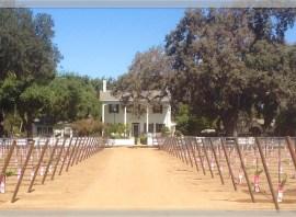 Mansion at Oak Farm Vineyards