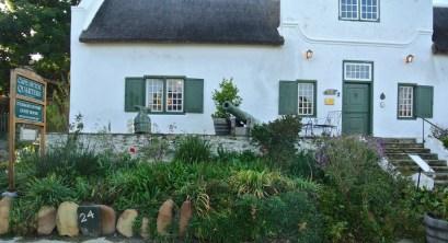 Cape Dutch Quarters, Tulbagh