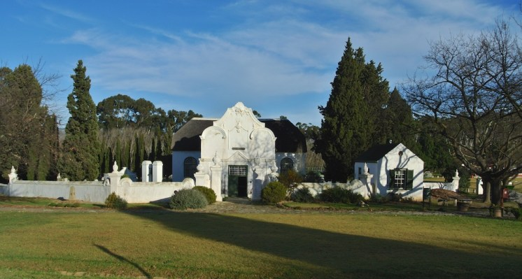 Tulbagh, South Africa
