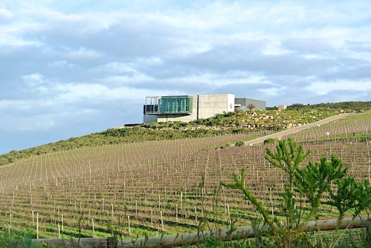 Waterkloof Restaurant and Winery