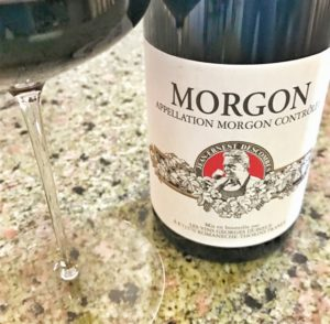 2015 Georges Duboeuf Morgon