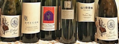 Cabernet Franc Wines