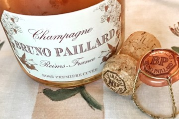 Champagne Bruno Paillard Premiere Cuvee Rose