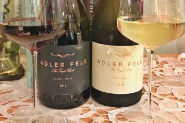 Adler Fels Wines