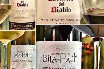 Super Bowl Wines