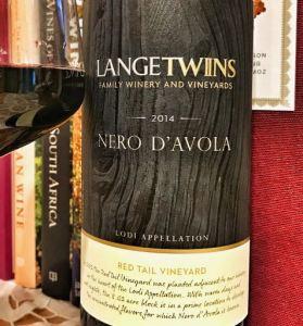 Lange Twins NerodAvola