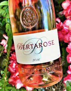 Bertarose