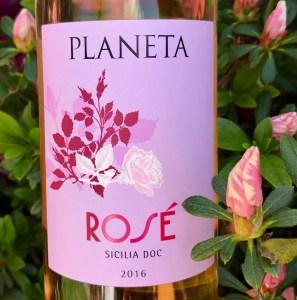 Planeta Rose