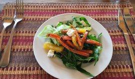 Luncheon salad