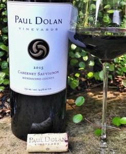 Paul Dolan Vyds Cabernet Sauvignon