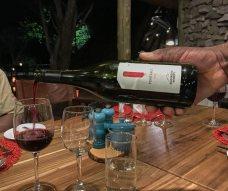 Wine too