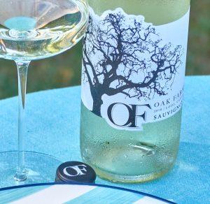 Oak Farm Sav Blanc