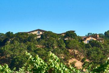 Silverado Vineyards winery