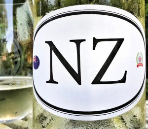 Locations NZ Sauvignon Blanc