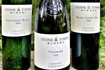 Stone Tower Wines