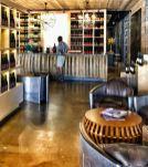 Aridus tasting room