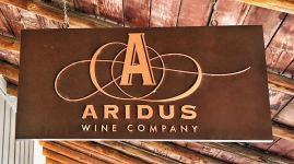 Aridus Wine Co.
