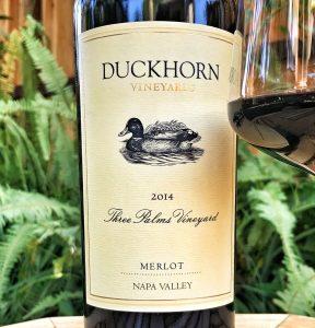 Duckhorn Merlot