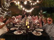 LDV Supper Club group