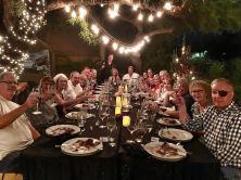 LDV Supper Club group
