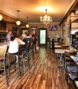 Salvatore tasting room