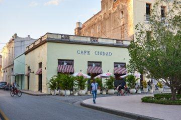 Cafe Ciudad