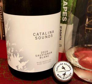 Catalina Sounds Sauvignon Blanc