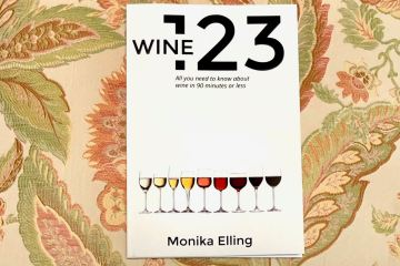 Monika Elling Wine 123
