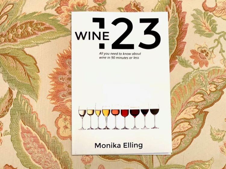 Monika Elling Wine 123