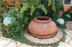 Tinajon at Casanova Pottery
