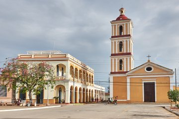 Iglesia Bien Viaje in Remedios featured photo