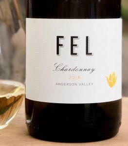 FEL Anderson Valley Chardonnay