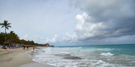 Beach view1
