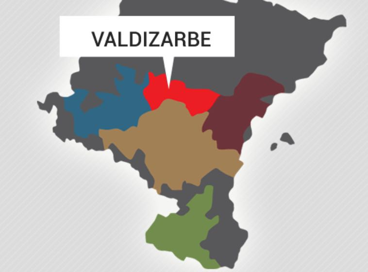 Valdizarbe