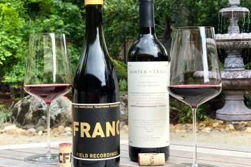 Wine by Andrew Jones